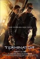 Terminator; Genisys Movie Poster