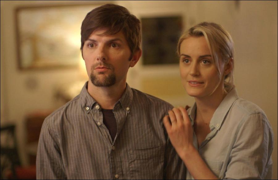 The Overnight Movie