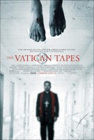 The Vatican Tapes Movie Poster