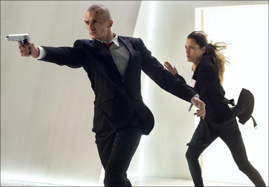 Hitman: Agent 47 Movie