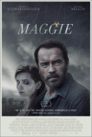 Maggie Movie Poster