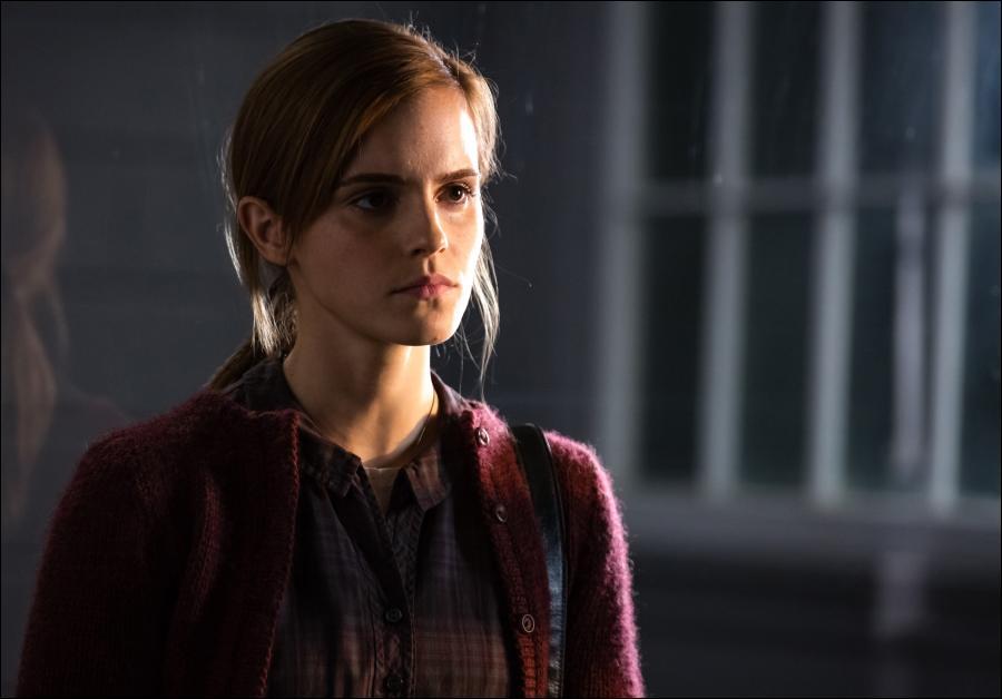 Regression Movie - Emma Watson