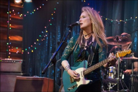 Ricki and the Flash - Meryl Streep
