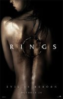 Rings Movie Poster