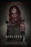Sinister 2 Movie Poster