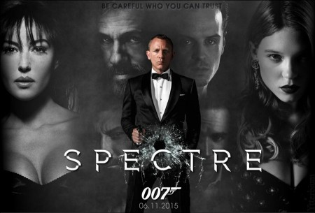 Spectre Movie