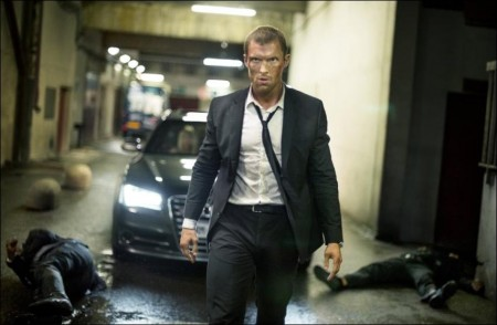 The Transporter: Refueled Movie