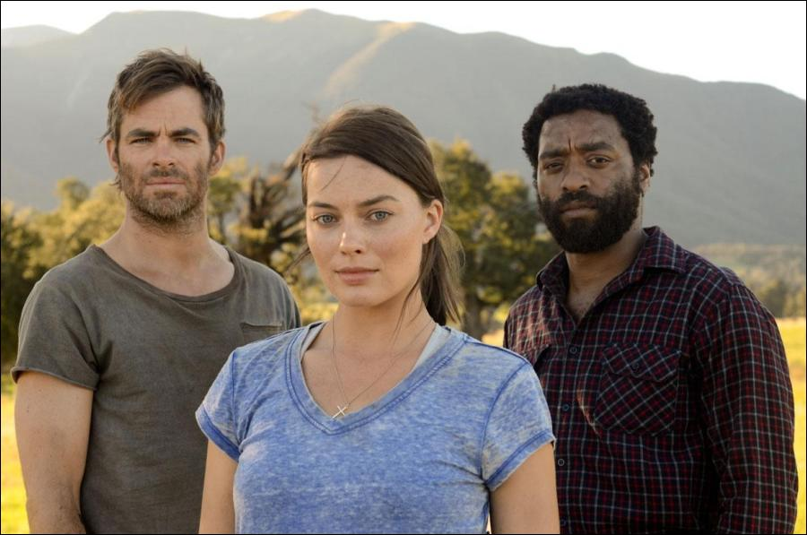 Z for Zachariah Movie