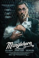 Manglehorn Movie Poster