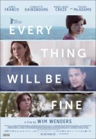 Every Thing Will Be Fine Movie Poster