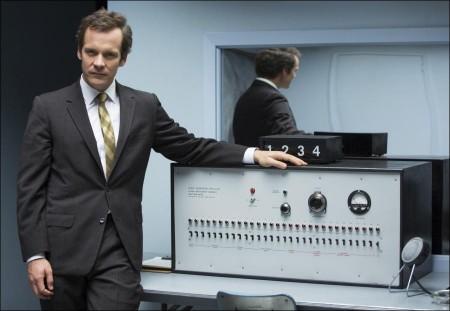Experimenter Movie - Peter Sarsgaard