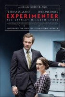 Experimenter Movie Poster