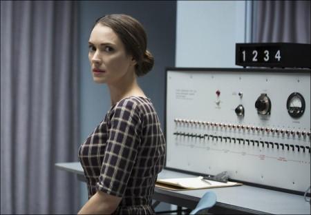 Experimenter Movie - Winona Ryder