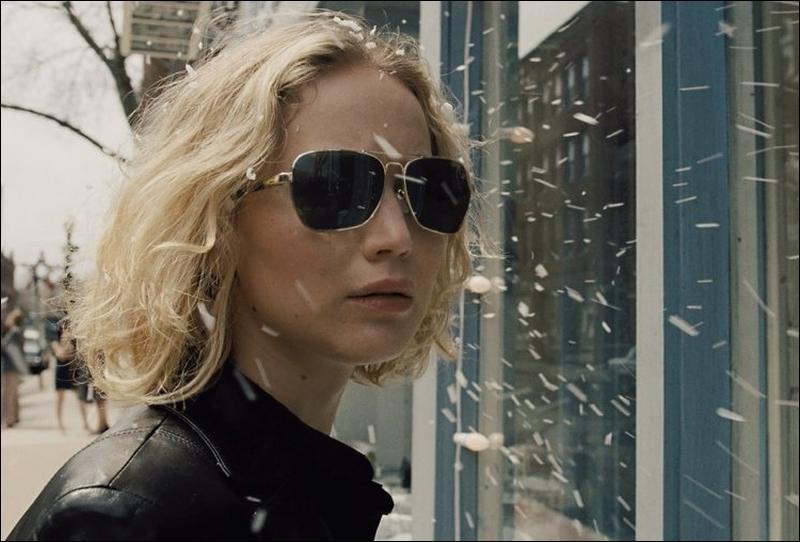 Joy Movie - Jennifer Lawrence