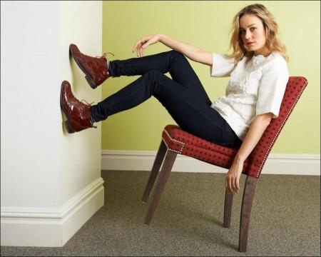 Room Movie - Brie Larson