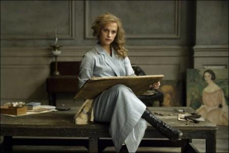 The Danish Girl Movie - Alicia Vikander
