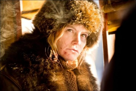 The Hateful Eight - Jennifer Jason Leigh