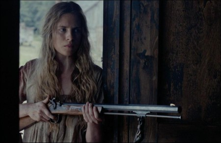The Keeping Room - Brit Marling