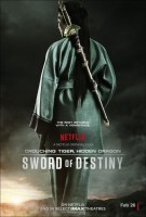 Crouching Tiger, Hidden Dragon: Sword of Destiny Poster