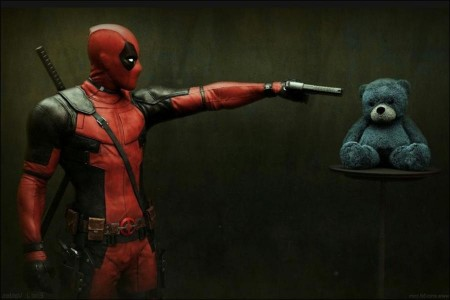 Deadpool Movie
