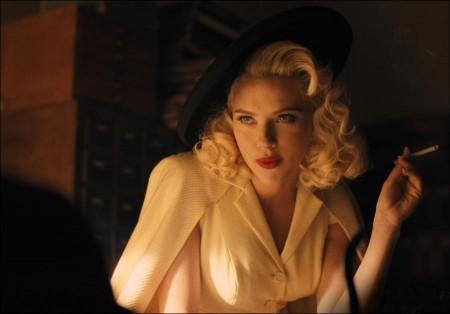 Hail, Caesar! Movie - Scarlett Johansson