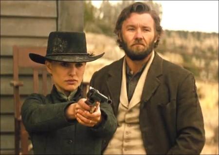 Jane Got A Gun Movie