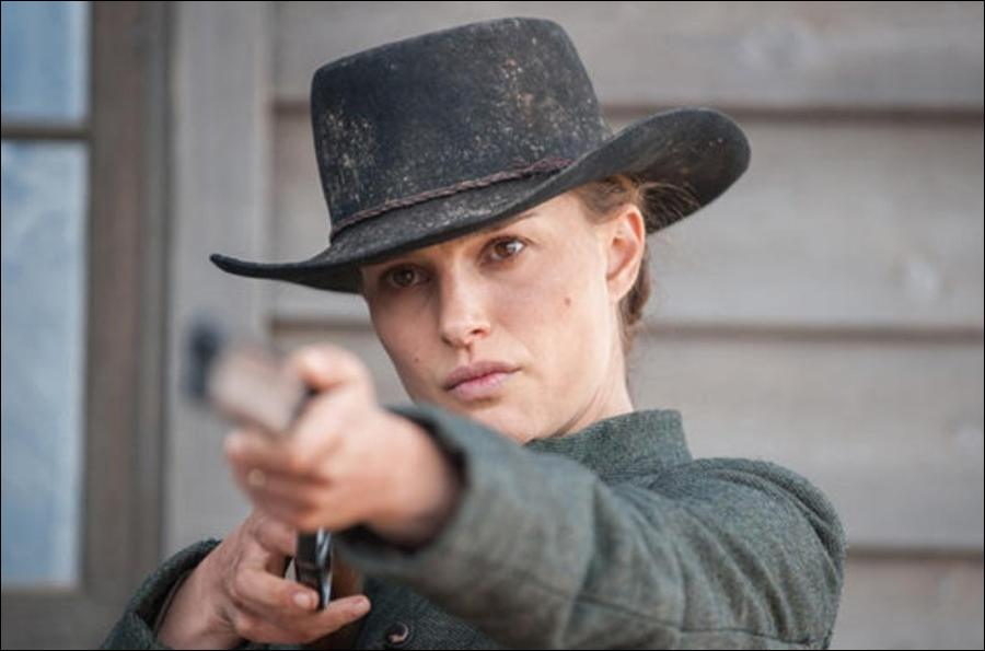 Jane Got A Gun Movie - Natalie Portman