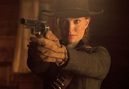 Jane Got A Gun Movie - Natalie Portman