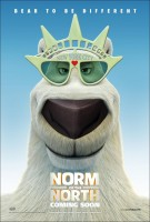 Norm of the North Movie Poster