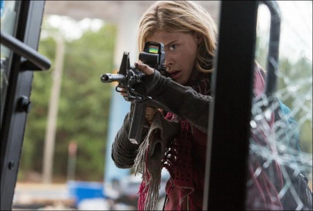 The 5th Wave - Chloe Grace Moritz