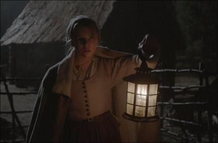 The Witch Movie - Anya Taylor Joy