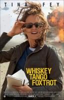 Whiskey, Tango, Foxtrot Poster