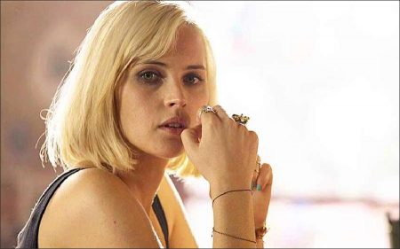 Collide Movie - Felicity Jones