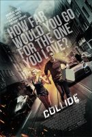 Collide Movie Poster