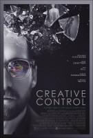 Creative Control Movie Poster