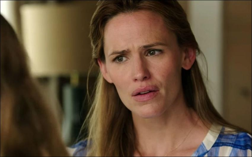 Miracles from Heaven Movie