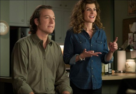 My Big Fat Greek Wedding 2 Movie