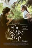 My Golden Days - Trois Souvenirs de ma Jeunesse Poster