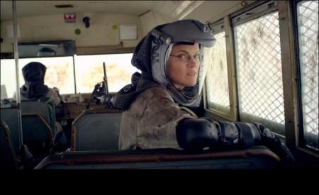 Pandemic Movie - Missi Pyle