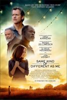 Same Kind of Different as Me Movie Poster (2017)