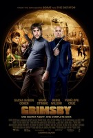 The Brothers Grimsby Movie Movie Poster