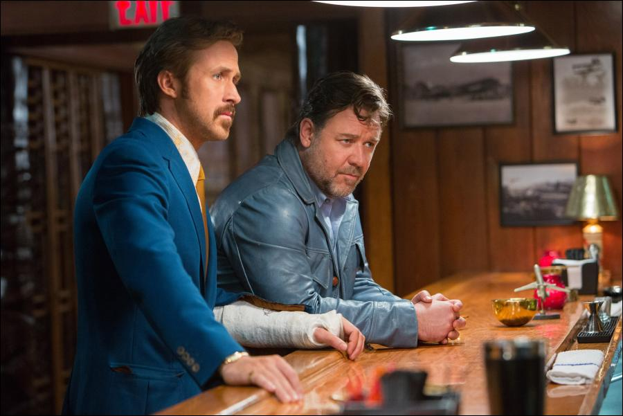 The Nice Guys Movie