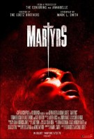 Martyrs (American 2016 Remake) Poster