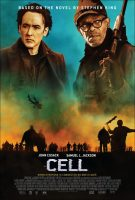 Cell Movie Poster 2016