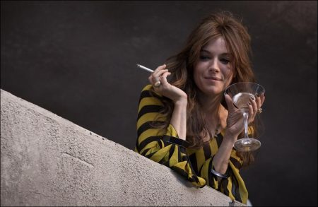 High-Rise Movie - Sienna Miller