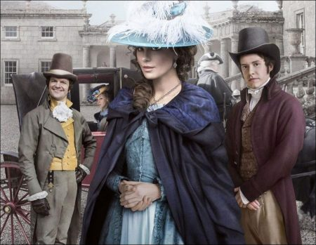 Love & Friendship Movie