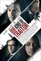 Our Kind of Traitor Movie Poster