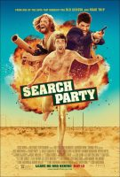 Search Party Movie Poster