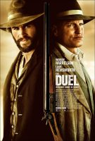 The Duel Movie Poster 2016