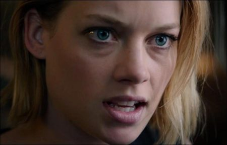 Don't Breathe Movie - Jane Levy